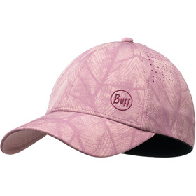 Buff Trek Cap Lenny Purple Lilac
